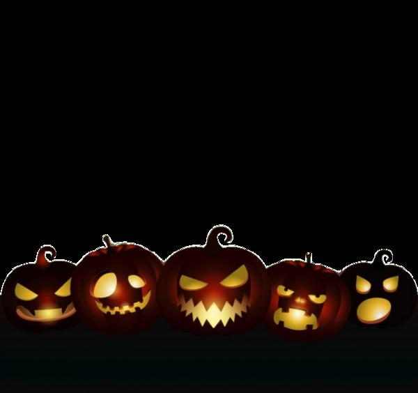 Mes tubes Halloween