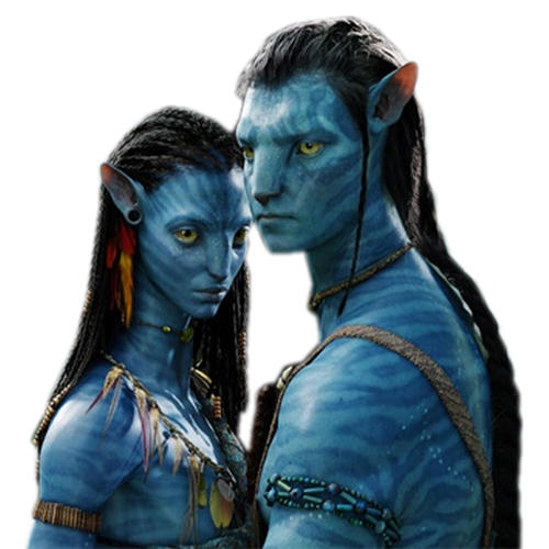 Cast Of Avatar Stars: Mes Tubes Star 2